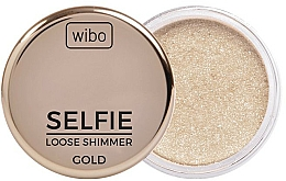 Fragrances, Perfumes, Cosmetics Face Shimmer - Wibo Selfie Loose Shimmer