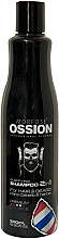 Fragrances, Perfumes, Cosmetics 2-in-1 Beard & Hair Shampoo - Morfose Ossion Purifying Shampoo 2in1 For Hair And Beard