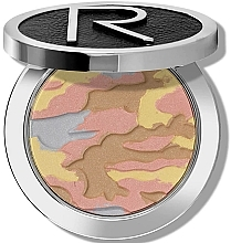 Fragrances, Perfumes, Cosmetics Baked Powder - Rodial Soft Focus Powder