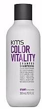 Fragrances, Perfumes, Cosmetics Hair Shampoo - KMS California ColorVitality Shampoo