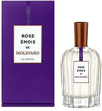 Fragrances, Perfumes, Cosmetics Molinard Rose Emois - Eau de Parfum