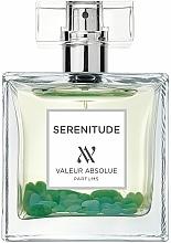 Fragrances, Perfumes, Cosmetics Valeur Absolue Serenitude - Eau de Parfum