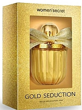 Fragrances, Perfumes, Cosmetics Women'Secret Gold Seduction - Eau de Parfum