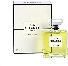 Fragrances, Perfumes, Cosmetics Chanel N19 - Perfume