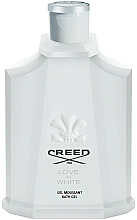 Fragrances, Perfumes, Cosmetics Creed Love in White - Shower Gel