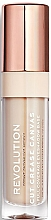 Fragrances, Perfumes, Cosmetics Eyeshadow Primer - Makeup Revolution Cut Crease Canvas