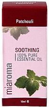 "Fragrances, Perfumes, Cosmetics Essential Oil ""Patchouli"" - Holland & Barrett Miaroma Patchouli Pure Essential Oil"