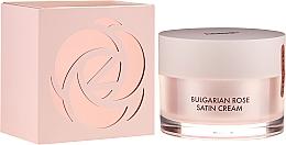 Fragrances, Perfumes, Cosmetics Bolgarian Rose Moisturizing Cream - Heimish Bulgarian Rose Satin Cream
