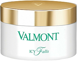 Fragrances, Perfumes, Cosmetics Makeup Remover Gel - Valmont Icy Falls