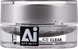 Fragrances, Perfumes, Cosmetics Nail Extension One Step Gel - Silcare Affinity Gel