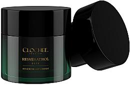 Fragrances, Perfumes, Cosmetics Night Face Cream Refill - Clochee Premium Renew Night Cream