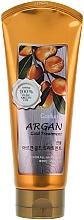 Fragrances, Perfumes, Cosmetics Moisturizing Argan Oil Hair Mask - Welcos Confume Argan Gold Treatment