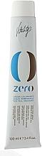 Fragrances, Perfumes, Cosmetics Ammonia-Free Long-Lasting Cream Color - Vitality's Zero Color Cream