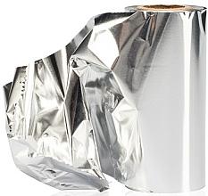 Fragrances, Perfumes, Cosmetics Hairdressing Foil Roll, 91 m - Framar Small Roll Medium Star Struck Silver