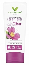 Fragrances, Perfumes, Cosmetics Rosehip Conditioner - Cosnature Moisturising Conditioner