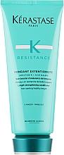 Fragrances, Perfumes, Cosmetics Strengthening Long Hair Conditioner - Kerastase Resistance Fondant Extentioniste