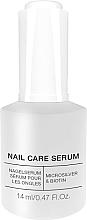 Fragrances, Perfumes, Cosmetics Strengthening Nail Serum - Alessandro International Spa Nail Care Serum
