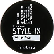 Fragrances, Perfumes, Cosmetics Modeling Styling Hair Gel - Inebrya Style-In Water Wax