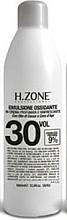 Fragrances, Perfumes, Cosmetics Oxidizing Emulsion 30vol 9% - H.Zone Oxydant