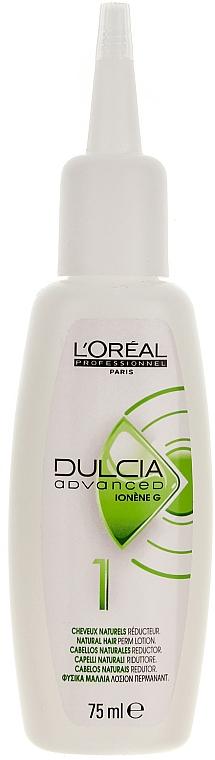 Perm Lotion for Normal Hair - L'Oreal Professionnel Dulcia Advanced Perm Lotion 1