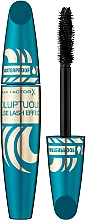 Fragrances, Perfumes, Cosmetics Waterproof Mascara - Max Factor Voluptuous False Lash Effect Mascara Waterproof