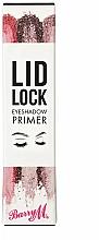 Fragrances, Perfumes, Cosmetics Eye Primer - Barry M Lid Lock Eyeshadow Primer