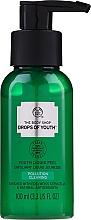 Fragrances, Perfumes, Cosmetics Liquid Face Peeling - The Body Shop Drops of Youth