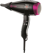 Fragrances, Perfumes, Cosmetics Professional Hair Dryer with Ionic Conditioning - Valera Color Pro 3000 Light