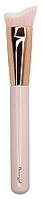 Fragrances, Perfumes, Cosmetics Contouring Brush, 4219 - Donegal Pink Ink