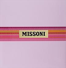 Fragrances, Perfumes, Cosmetics Missoni Missoni - Set (edt/30ml + b/lot/50ml)