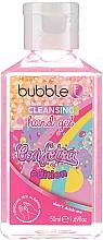 "Fragrances, Perfumes, Cosmetics Antibacterial Hand Gel ""Confetti"" - Bubble T Cleansing Hand Gel Confetea"