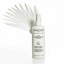 Fragrances, Perfumes, Cosmetics Refreshing Hair Toner - Leonor Greyl Lait luminescence bi-phase