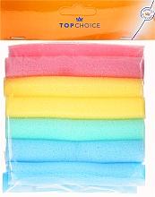 Fragrances, Perfumes, Cosmetics Sponge Rollers, S 3820, 13 pcs - Top Choice