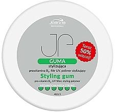 Fragrances, Perfumes, Cosmetics Styling Hair Gum - Joanna Styling Gum