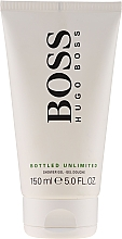 Fragrances, Perfumes, Cosmetics Hugo Boss Boss Bottled Unlimited - Shower Gel