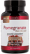 """Fragrances, Perfumes, Cosmetics Dietary Supplement """"Pomegranate"""" - NeoCell Pomegranate"""