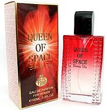 Fragrances, Perfumes, Cosmetics Real Time Queen Of Space Blazing Sky - Eau de Parfum