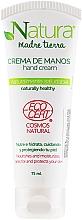 Fragrances, Perfumes, Cosmetics Hand Cream - Instituto Espanol Natura Madre Tierra Hand Cream