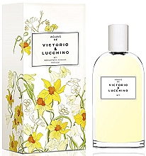 Fragrances, Perfumes, Cosmetics Victorio & Lucchino Aguas De Victorio & Lucchino No 1 - Eau de Toilette