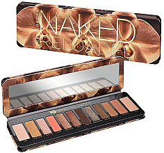 Fragrances, Perfumes, Cosmetics Eyeshadow Palette - Urban Decay Naked Reloaded Eyeshadow Palette