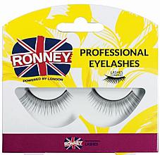 Fragrances, Perfumes, Cosmetics False Lashes, synthetic - Ronney Professional Eyelashes RL00026