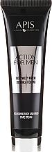 Fragrances, Perfumes, Cosmetics Nourishing Hand and Body Cream - APIS Professional For Men Action Nourishing Cream