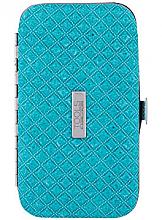 Fragrances, Perfumes, Cosmetics Manicure Set, 5-piece - Gabriella Salvete Tools Manicure Kit Blue