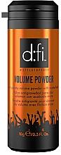 Fragrances, Perfumes, Cosmetics Hair Powder - D:fi Anti-Gravity Volume Powder