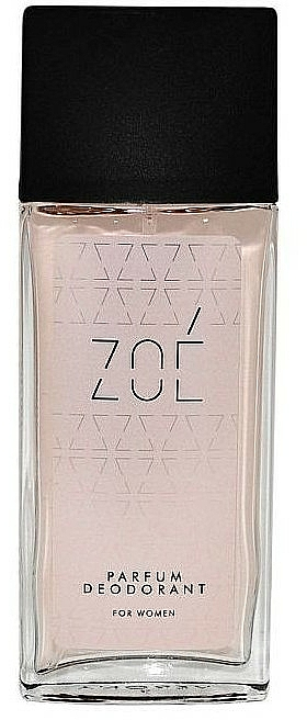 Vittorio Bellucci Zoe - Deodorant Spray