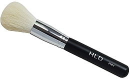 Fragrances, Perfumes, Cosmetics Powder Brush, H01 - HLD