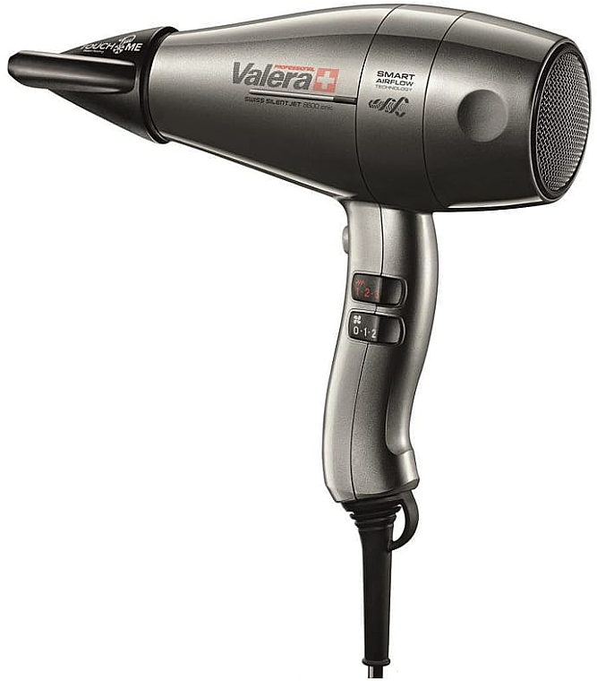 Hair Dryer - Valera Swiss Silent Jet 8600 Ionic