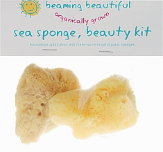 Fragrances, Perfumes, Cosmetics Organic Bath Sponge - Beaming Baby Organic Sea Sponge