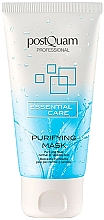 Fragrances, Perfumes, Cosmetics Cleansing Face Mask - PostQuam Essential Care Purifying Mask Normal/Sensible Skin