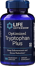 """Fragrances, Perfumes, Cosmetics Dietary Supplement """"Tryptophan Plus"""" - Life Extension Tryptophan Plus"""